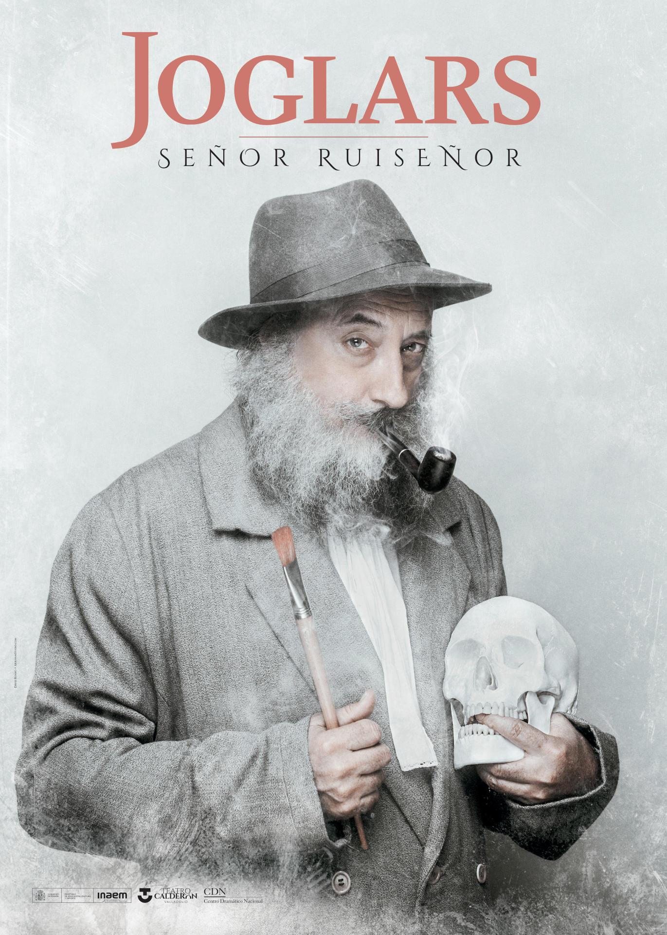 Señor Ruiseñor – Madrid